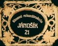 Jánošík 21
