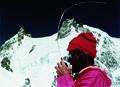 Druhý výstup na Nanga Parbat [diapozitív fotografie]