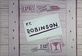 Robinson [animovaný film]
