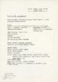 Distribučný list č. 1/84 [text]