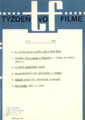 Týždeň vo filme. [Roč. 32], č. 30 (1976) [leták]