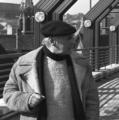 Záchenský, Peter, 1935-2017
