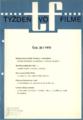 Týždeň vo filme. [Roč. 34], č. 24 (1978) [leták]