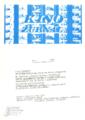 Kinožurnál. [Roč. 46], č. 4 (1990) [leták]