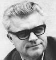 Tallo, Jozef Alexander, 1924-1978