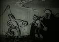 Únos [animovaný film]