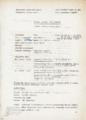 Distribučný list č. 1/74 [text]